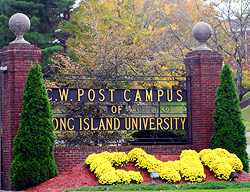 Long Island University - C.W. Post Campus