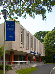 Long Island University - Rockland Campus